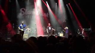 Gambar cover State Champs - Simple Existence - SlamDunk Festival North 2018