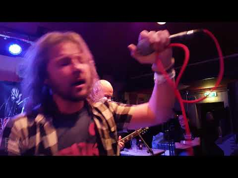 RArecordings presents: Jackknife Seizure (UK) live @ De Meister