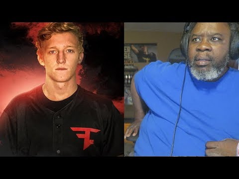 "Dad Reacts to Faze Tfue ""The Best Player In The World"""