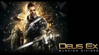 Deus Ex: Mankind Divided - Otar Botkoveli Debate