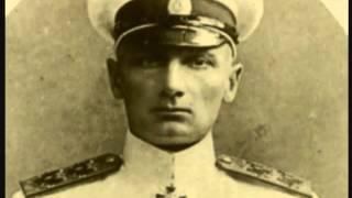 Никита Михалков Русский выбор Адмирал Колчак