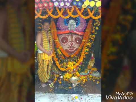 Mahapurusa Shri Shri achyutananda Gadi (Nemalo)