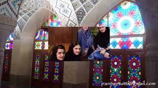 Iran, racconti di viaggio 2015-2017 - parte 2