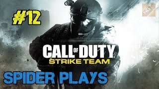 CoD: Strike Team Playthrough Ep.12 - Mission Set #3: Kowloon | Election Day