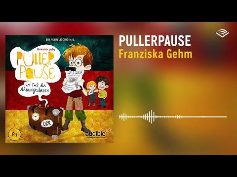 Pullerpause im Tal der Ahnungslosen: Das ungekürzte Hörspiel YouTube Hörbuch Trailer auf Deutsch