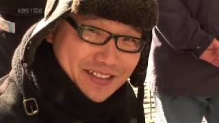 [포토다큐] 사진작가  김아타