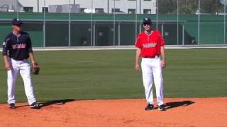 Corrective Video: INFIELD | THROWING