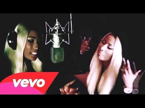 Nicki Minaj - Danny Glover [Music Video]