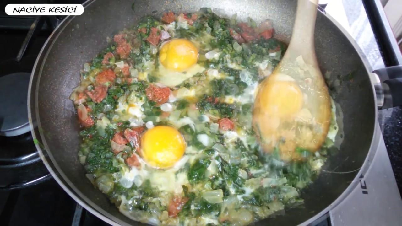 Yumurtalı Pazı Videosu