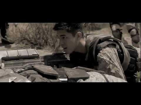 The Fallen: Crucible // HALO Fan Film // VFX Teaser #3
