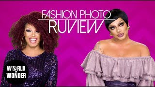 FASHION PHOTO RUVIEW: Even Season Winners!