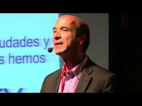Serendipity | Pedro Medina | TEDxUniversidadPiloto