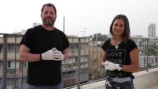 Kite Pride | A Light in Tel Aviv
