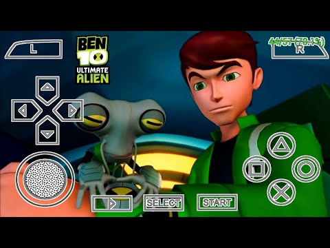 ( 20MB ) ONLY HOW TO DOWNLOAD BEN 10 ULTIMATE ALIEN COSMIC DESTRUCTION FOR ANDROID GAME