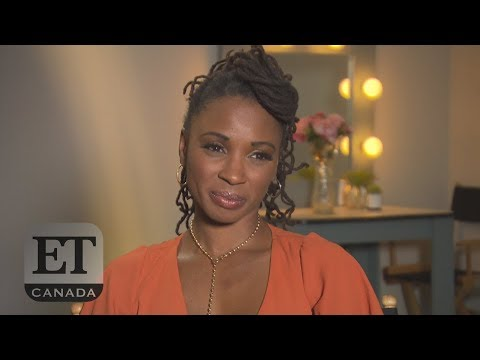 Shanola Hampton On Emmy Rossum's 'Shameless' Exit