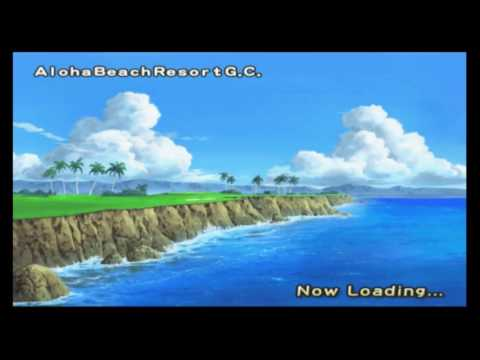 Hot Shots Golf Fore! - Soundtrack (Courses)