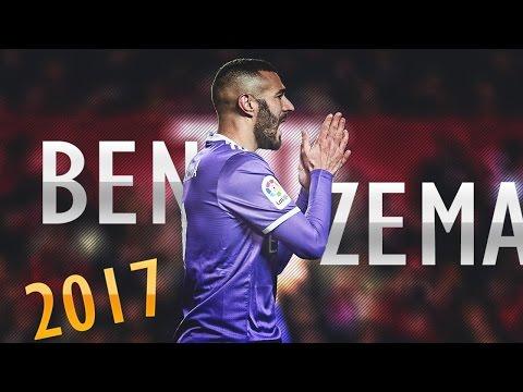 BEST OF KARIM BENZEMA ● Fabulous Goals &...