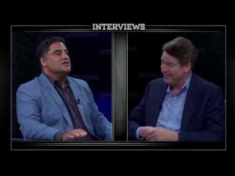 Can Dave Spencer Save The Republican Party From Itself? (Interview w/ Cenk Uygur)