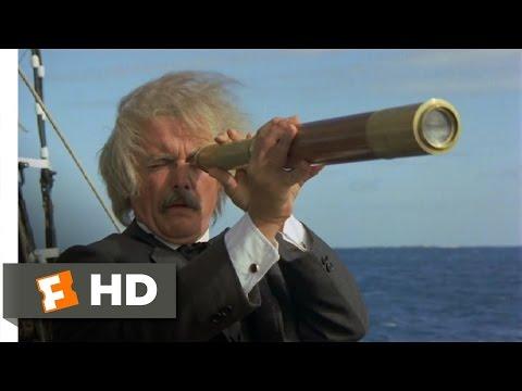 The Blue Lagoon (8/8) Movie CLIP - Saved (1980) HD