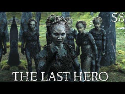 Legend of The Last Hero Theory   A Sword of Dragonsteel   Game of Thrones Season 8   ASOIAF