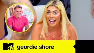 Chloe And Sam's Relationship Is At Breaking Point | Geordie Shore 17 Ep #4 Highlights