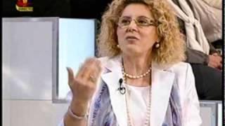 Maria Helena - Previsões de 2011 para Escorpião - Tardes da Julia