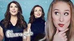 GILMORE GIRLS: Ein neues Jahr I REVIEW I #SERIENWOCH I Maren Vivien
