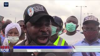 COVID-19 Lockdown: Lagos pledges to support vulnerable residents with food