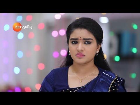Sembaruthi - செம்பருத்தி   Ep 439   Mar 30, 2019   Best Scene   Zee Tamil