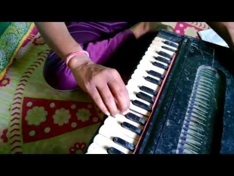 Ami Manush Hoiya  - Bangla Lokgeeti(Bengali Folk Song) by Debasish Baral