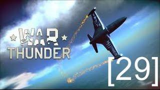 War Thunder PORTABLE PLANE TOILET - Funny moments 29/ Man Breasts/ Simulator 1001/ Death By Bush!