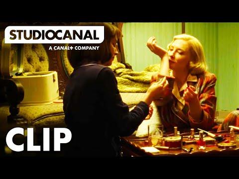CAROL - Perfume Clip - On Blu-ray & DVD March 21st