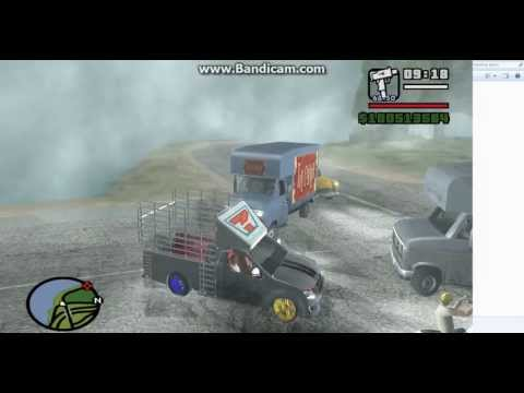 GTA SAN  ออนิว-ดีแม็กเอ็กซรี่-เชพโลเลต โคโลลาโด