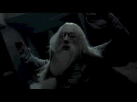Dumbledore's Death - Harry Potter And The Half-Blood Prince