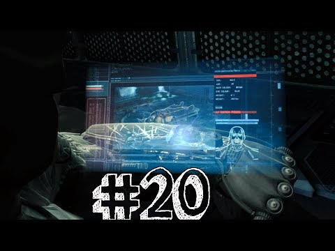 batman-arkham-origins-gameplay-walkthrough-part-20---morgue
