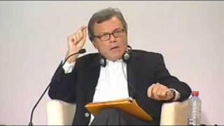 Davos Open Forum 2007 - Marken: Die Götter von heute?