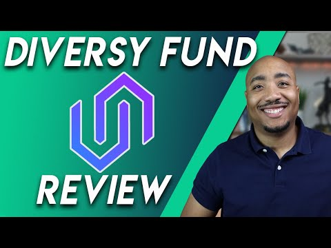 DiversyFund Review 2021