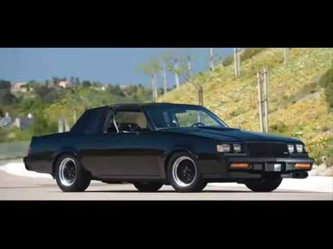 2015 Buick Grand National >> 2015 Buick Grand National Price Youtube