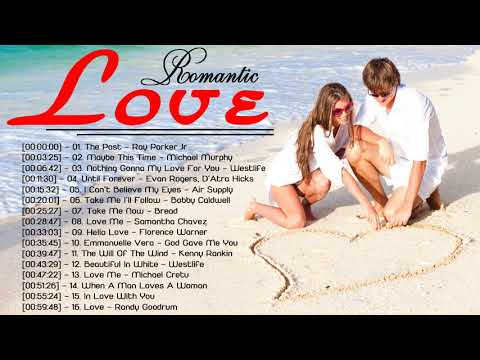 Most Old Beautiful Love Songs Of 70s 80s 90s - Best Romantic English Love Songs For Lovers
