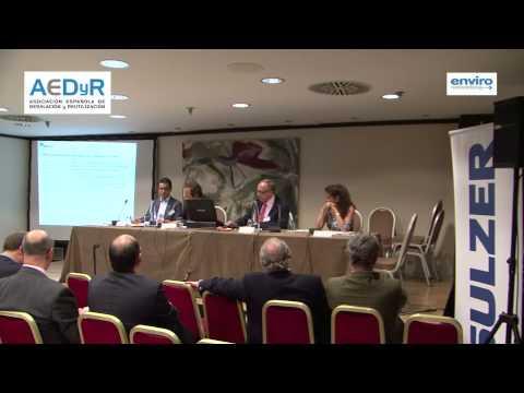 Jornada AEDyR y Enviro Networking - NALCO