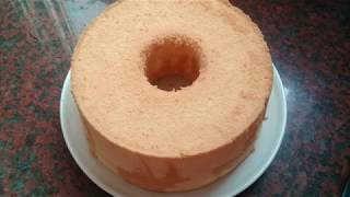 原來這樣可以做出 戚風蛋糕 手作戚風 築夢露 daBakery