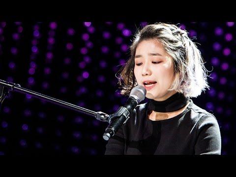 An Ye Eun, written song 'Number of Cases' 안예은, 경험 살린 독특한 자작곡 '경우의 수' 《KPOP STAR 5》K팝스타5 EP14