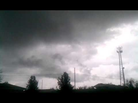 Storm Danville Ky