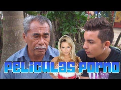 PELICULAS PORNO : LA GENTE OPINA  | NICARAGUA