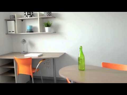 Résidence Studélites - Le Premium à Marseille
