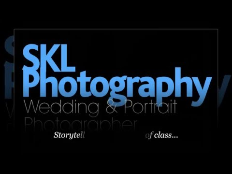 Weddings at SKL Photography