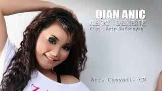 Download DI SAWANI  DIAN ANIC Mp3