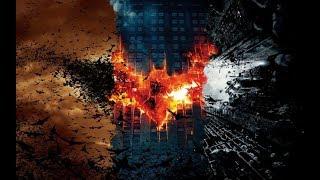 The Dark Knight Trilogy Intros [1080p HD]