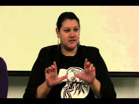 Indigenous Perspectives and Representations in the Media - panel discussion