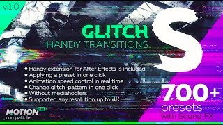 Download Top 5 Elegant Color Transition In After Effects